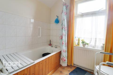 3 bedroom terraced house for sale - Porter Road, Derby