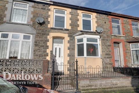 3 bedroom terraced house to rent - Elizabeth Street