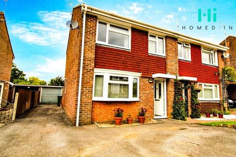 3 bedroom semi-detached house for sale - Woodlands Way, Horsham, Southwater