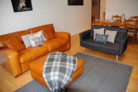 2 bedroom flat to rent - 3/1 71 Queen Street, Glasgow G1