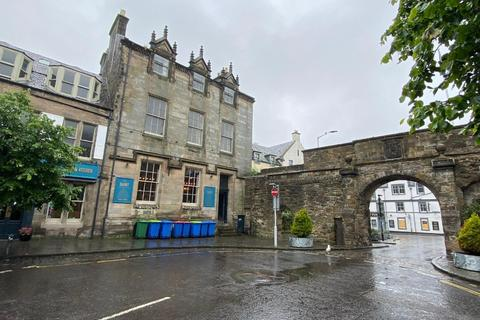 1 bedroom flat to rent - South Street, St Andrews, Fife, KY16