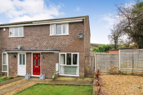 2 bedroom end of terrace house for sale - Dryden Close, Thatcham, Berkshire, RG18 3BB