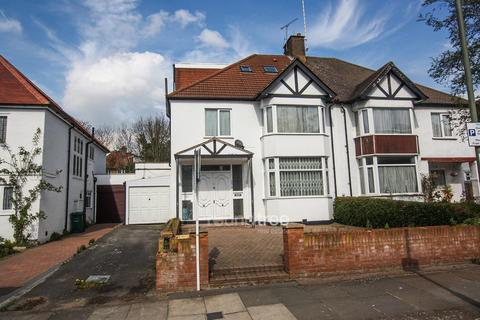 5 bedroom house to rent - Dunstan Road, Golders Green, NW11
