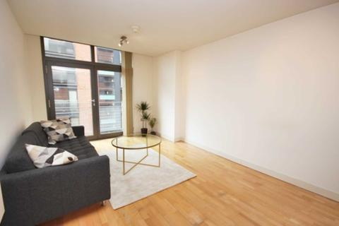 1 bedroom flat to rent - Rossetti Place,, Manchester