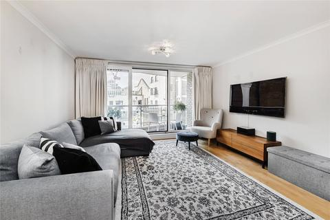 2 bedroom flat for sale - Bishops Wharf House, Ransomes Dock, 51 Parkgate Road, London, SW11