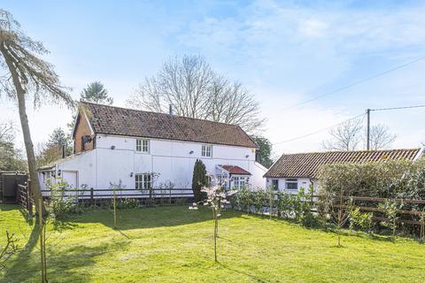4 bedroom farm house for sale - Tivetshall St. Margaret NR15