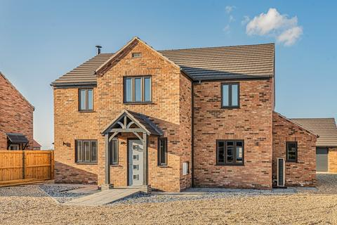 4 bedroom detached house for sale - Murrow, Wisbech
