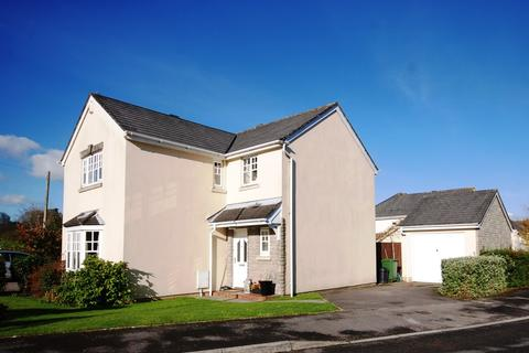 4 bedroom detached house - Badgers Brook Close, Ystradowen, Near Cowbridge, CF71 7TY