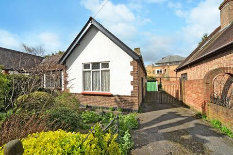 2 bedroom semi-detached bungalow for sale - Sydney Road, Staines
