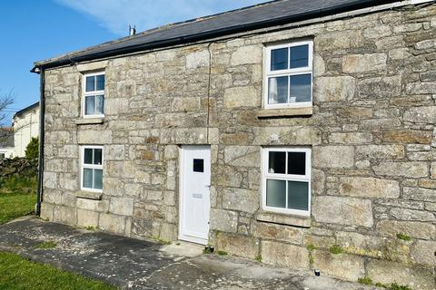 3 bedroom end of terrace house for sale - Pendeen, Penzance