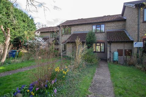 2 bedroom terraced house to rent - Maris Green, Great Shelford