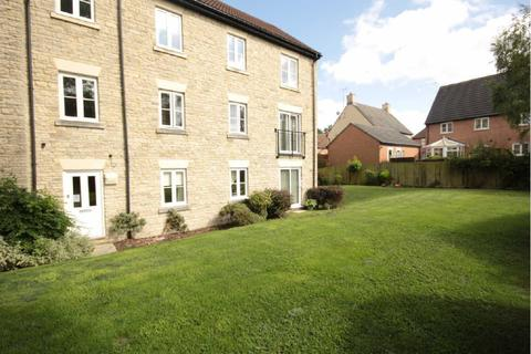 2 bedroom apartment to rent - Ely Court, Wroughton, Wiltshire, SN4