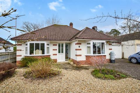2 bedroom bungalow for sale - Kings Close, West Moors, Ferndown, Dorset, BH22