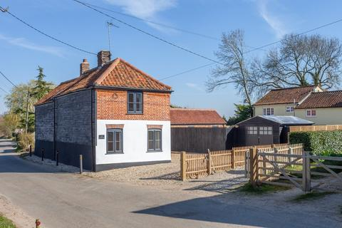 4 bedroom detached house for sale - Stanfield
