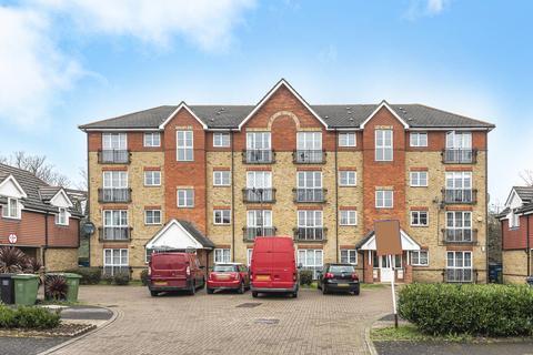 2 bedroom apartment for sale - Joseph Hardcastle Close, New Cross