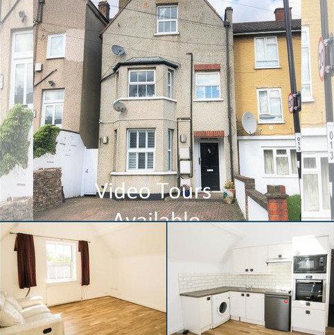 2 bedroom flat to rent - Albert Road, South Norwood SE25