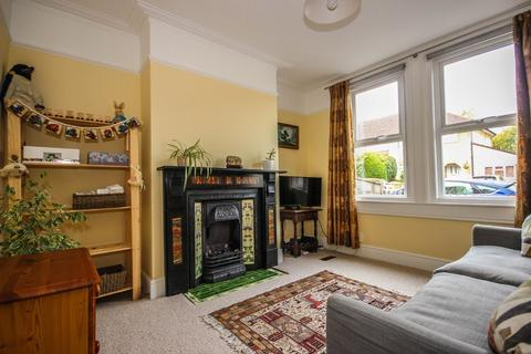 2 bedroom terraced house to rent - Ivy Avenue, Oldfield Park, Bath