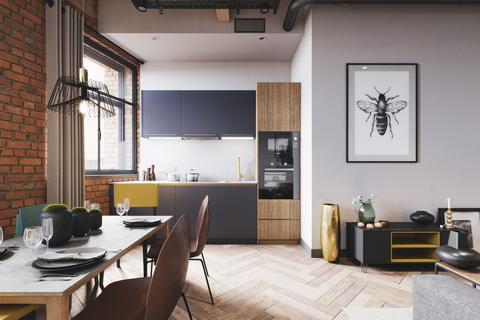 1 bedroom apartment to rent - Waterloo Street