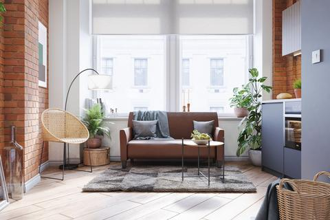 1 bedroom apartment to rent - 115 Princess Street
