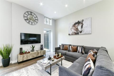 3 bedroom mews for sale - Callis Yard, Woolwich, SE18
