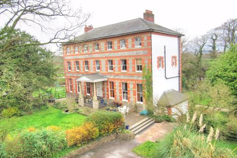 6 bedroom detached house - The Mill, Peterston-Super-Ely, CF5 6LH