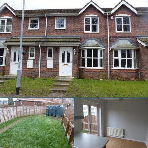 3 bedroom terraced house to rent - St Margrets Terrace, Swimefleet
