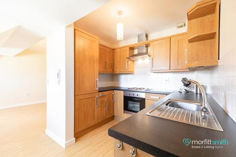 2 bedroom apartment to rent - Bickerton House, Leppings Lane, Hillsborough, S6 1SY