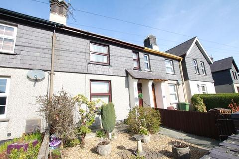 2 bedroom terraced house for sale - Tregarth, Gwynedd
