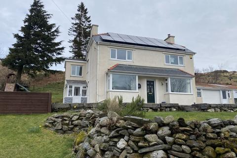 4 bedroom detached house for sale - Capel Curig, Conwy