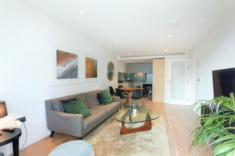 2 bedroom apartment to rent - Riverlight Quay London SW11