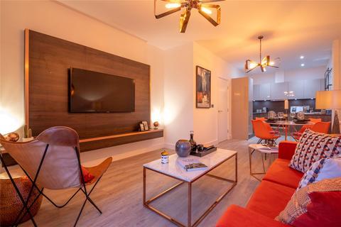 2 bedroom flat for sale - Princes Gate, Solihull, West Midlands, B91