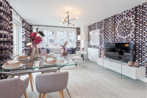2 bedroom apartment for sale - Plot 135, Type C at Bonnington, Ashley Place EH6
