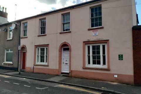 Studio to rent - Powells Place, Newport,