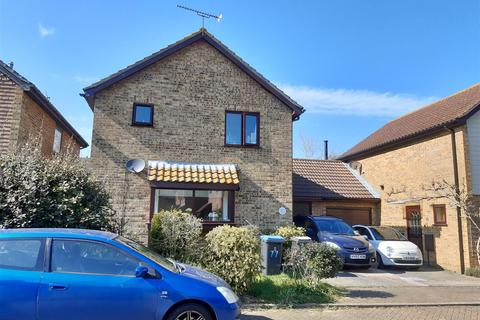 3 bedroom house for sale - Fordwich Place, Sandwich
