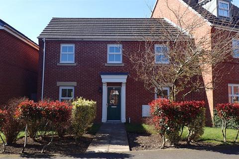 2 bedroom end of terrace house for sale - Bro Deg, Pentre Bach, Wrexham