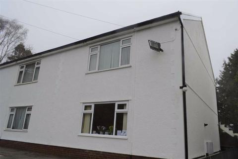 1 bedroom maisonette for sale - Beaconsfield Court, Sketty, Swansea