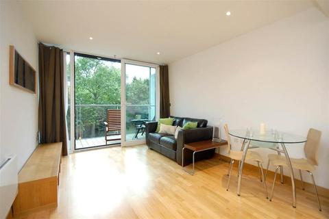 1 bedroom apartment to rent - Oswald Building. Chelsea Bridge Wharf. London. SW11