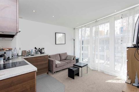 1 bedroom apartment to rent - Lanson Building, Chelsea Bridge Wharf, London, SW11