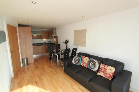 1 bedroom flat to rent - La Salle, Leeds Dock