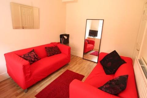 4 bedroom terraced house to rent - Granby Place, Leeds, LS6 3BD