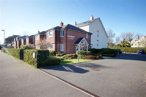 1 bedroom retirement property for sale - Catherine Lodge, Bolsover Road, Worthing, West Sussex, BN13