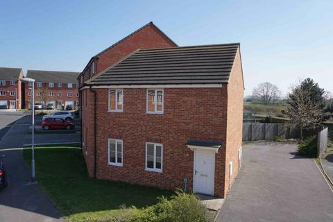 2 bedroom apartment to rent - Kingscroft Drive, Welton, Brough