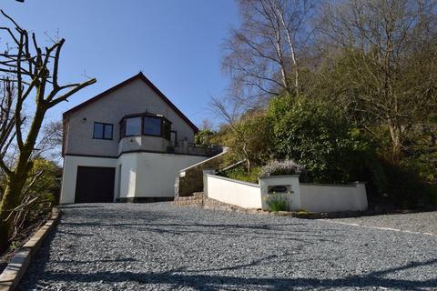 4 bedroom house for sale - Penrhyndeudraeth