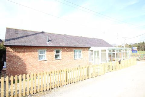 2 bedroom detached bungalow for sale - Conery Lane, Whitchurch