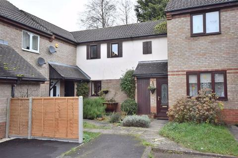 2 bedroom terraced house to rent - Foxglove Close, Gloucester