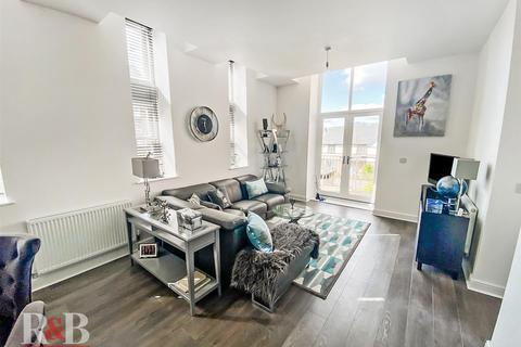 2 bedroom apartment for sale - North Wing, The Residence, Lancaster