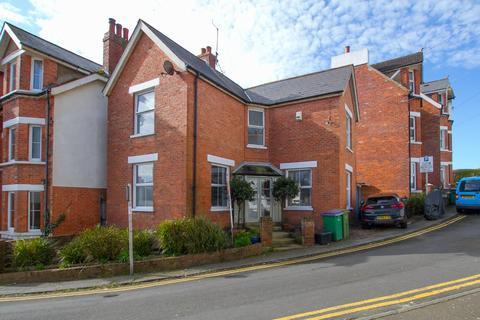 3 bedroom detached house for sale - The Crescent, Sandgate, Folkestone