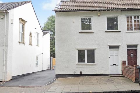 3 bedroom end of terrace house to rent - Two Mile Hill Road, Bristol
