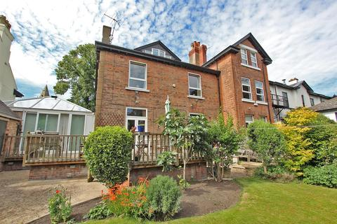 6 bedroom semi-detached house for sale - Villa Road, Mapperley Park, Nottingham