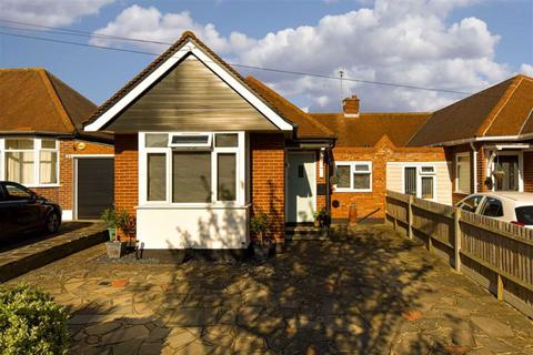 3 bedroom semi-detached bungalow for sale - Meadow Walk, Ewell, Surrey